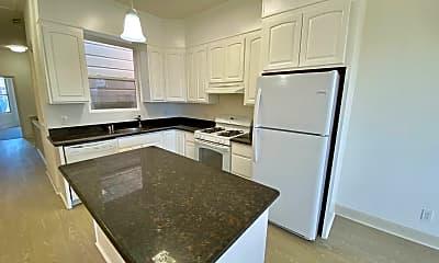 Kitchen, 757 Treat Ave, 1