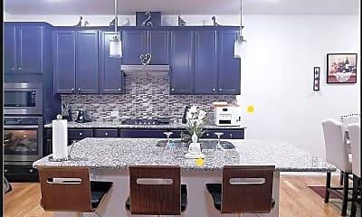 Kitchen, 1104 Midvale Ave, 1