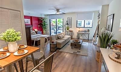 Living Room, 18301 S Dixie Hwy 221, 1