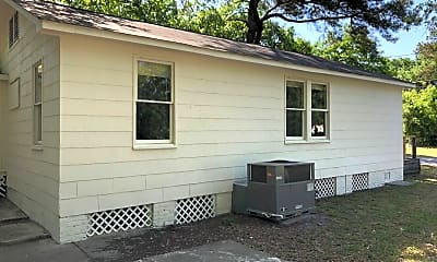 Building, 2764 E Surrey Dr, 1