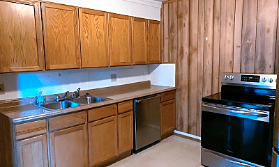 Kitchen, 16 Pearl St, 0