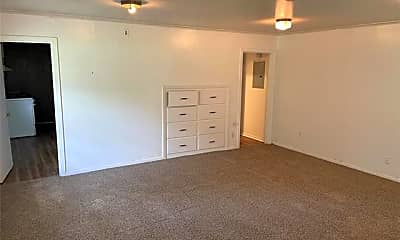 Bedroom, 6101 Yarbrough Rd, 2