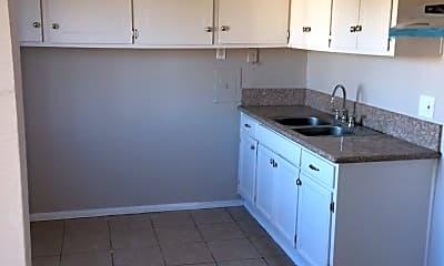 Kitchen, 7718 Avalon Blvd, 2