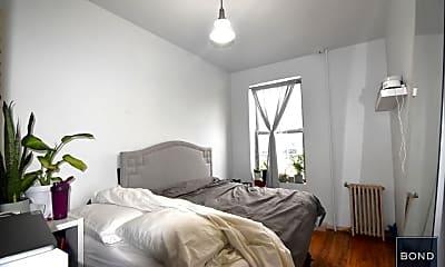 Bedroom, 457 Keap St, 0