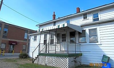 Building, 836 Grant St, 0
