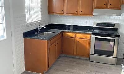 Kitchen, 221 West St, 0