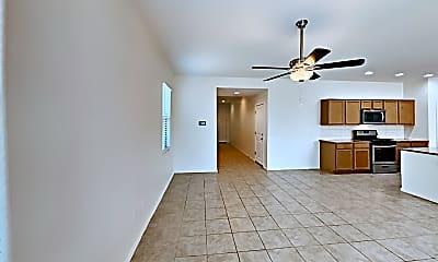 Living Room, 7466 S Via Plaza Del Maya, 1