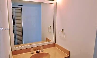 Bathroom, 1717n N Bayshore Dr, 1