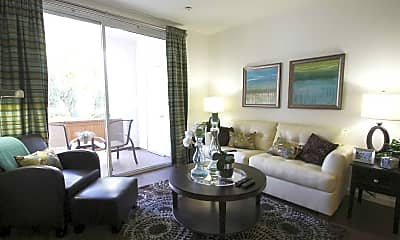 Living Room, Legacy Apartment Homes, 1