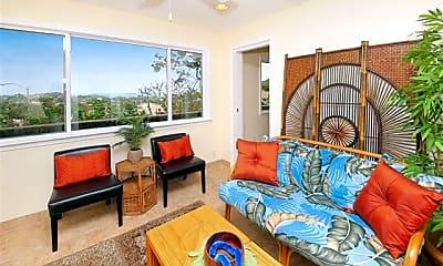 Living Room, 45-409 Koiawe Way, 1
