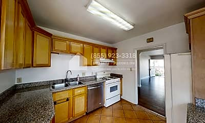 Kitchen, 524 Lexington Avenue, 0