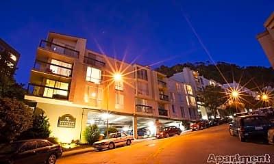 Mt Sutro Terrace Apartments, 2