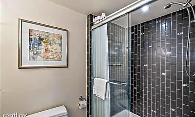 Bathroom, 255 Beach Walk, 2