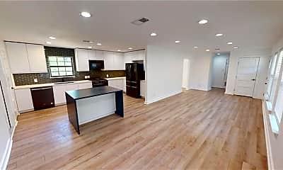 Kitchen, 1607 Sylvan Dr, 0