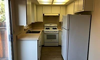 Kitchen, 218 High St, 1