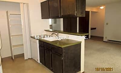 Kitchen, 6320 N Calispel St, 2