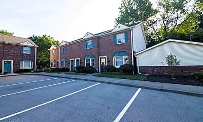 Building, 5619 N Rural St, 2