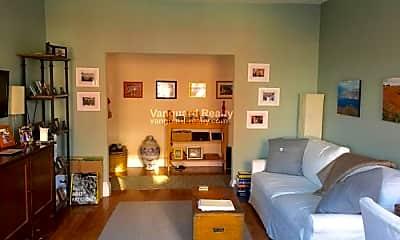Living Room, 182 St Paul St, 1