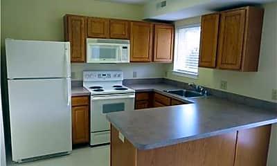 Kitchen, 8604 Park Ct, 1