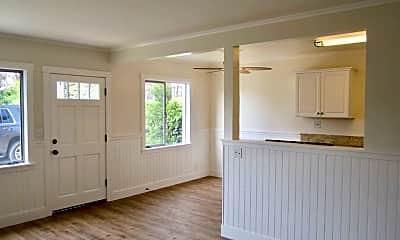 Living Room, 1416 Bath St, 0
