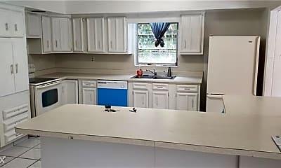 Kitchen, 4430 NE 16th Terrace, 0