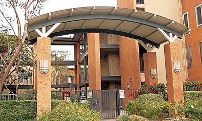 Building, 15425 Sherman Way 217, 0