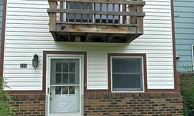 Building, 840 Southgate Dr, 0