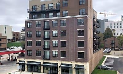 Building, 316 S Madison St, 0