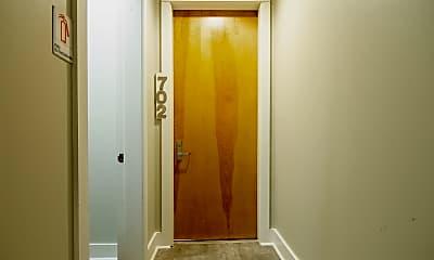 Bathroom, 26 E 6th St 702, 0