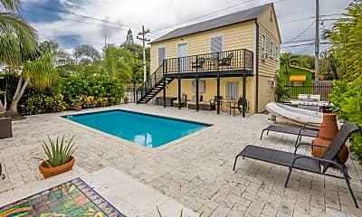 Pool, 801 N Federal Hwy POOL, 0