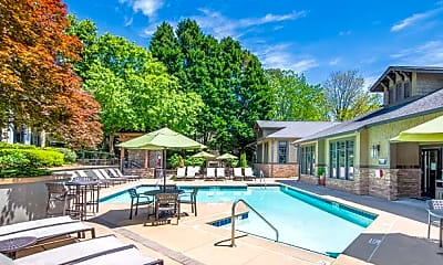 Pool, 350 Peachtree Hills Ave NE, 0