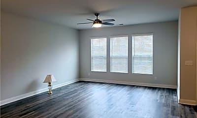 Bedroom, 909 Lyndon Station Dr, 1