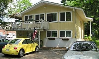 Building, 159 Union St, 0