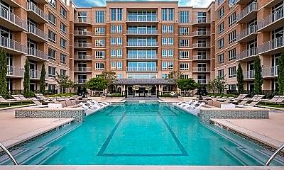 Pool, 7824 Meadow Park Dr, 1