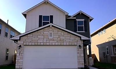 Building, 184 Pebble Creek Run, 0