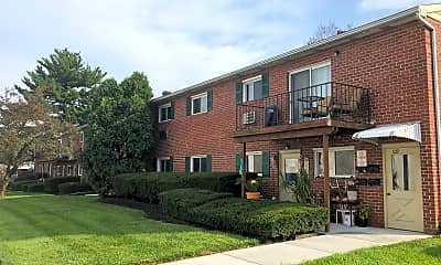 Forrest View Apartments, 0