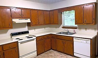 Kitchen, 492 W 9th St, 1