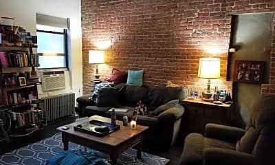 Bedroom, 187 Montgomery St 4, 1