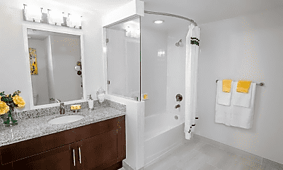 Bathroom, 1440 NE 24th St, 0