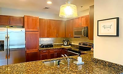 Kitchen, 325 East Paces Ferry Rd NE 413, 1