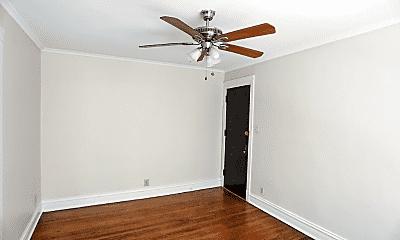 Bedroom, 2623 W Gunnison St, 0