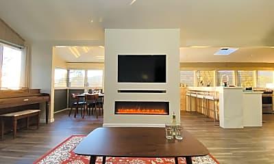Living Room, 3321 Anoai Pl, 0