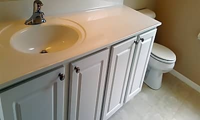 Bathroom, 7420 Heaton Circle, 2