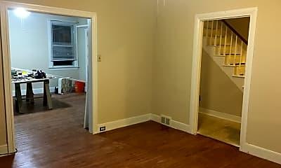 Bedroom, 135 2nd St, 2