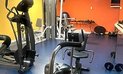 Fitness Weight Room, 9039 Sligo Creek Pkwy 915, 2