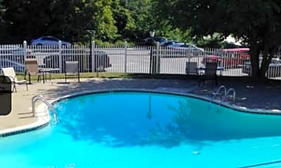 Pool, 47 Princeton, 0
