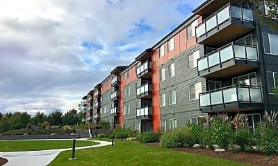 Building, 5818 NE 70th St #A309, 0