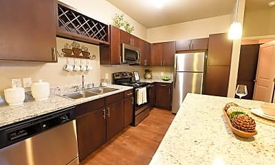 Kitchen, Springs at Sandstone Ranch, 0