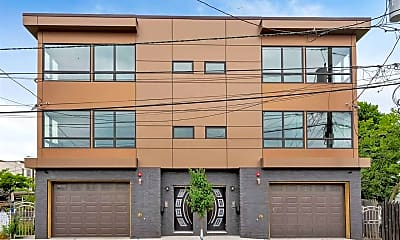 Building, 1457 44th St 1, 0
