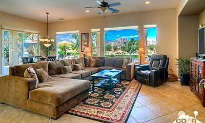 Living Room, 81086 Barrel Cactus Rd, 1